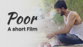 Poor | A Short Film