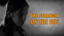 THE STRANGER ON THE BUS - Award Winning Short Film