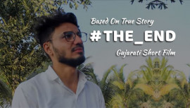 The End   Based On True Story