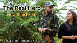 The Real Hero | Short Film (ARMY)