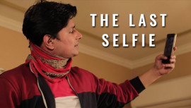 The Last Selfie | India's Thriller Film