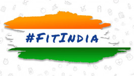 Fit India | The Short Film