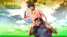 tainaat tribute to indian army