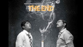 The End | Hindi Short Film | Anti Smoking