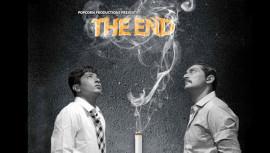 The End | Hindi Short Film | Anti Smoking