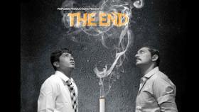 the end hindi short film anti smoking