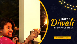 Happy Diwali | The Untold Story