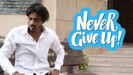 Never Give Up | Gujarati Short Film