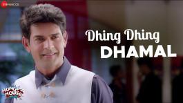 Dhing Dhing Dhamal - Full Video | Hungama House