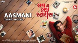 Aasmani | Luv ni Love Storys | Yashita Sharma