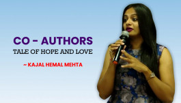 Co - Authors | Tale of Hope and Love | Kajal Mehta
