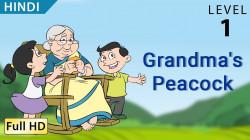 Grandma's Peacock (Nani Teri Morni)
