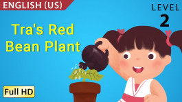 Tra's Red Bean Plant