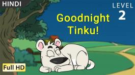Goodnight Tinku! hindi