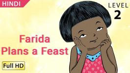 Farida Plans a Feast hindi