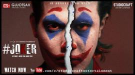A Deadly Joker Fan   Hindi Short Film