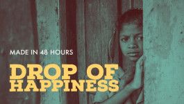 Drop of happiness Heart touching Short Film