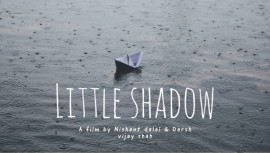 Little shadow - Short film Childhood story