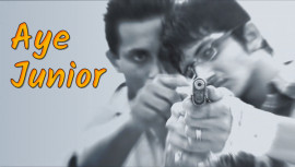Aye Junior Hindi short film
