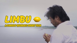 LIMBU | A Comedy Gujarati Short Film
