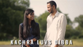 Kachra Luvs Dibba