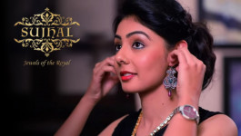 Sujhal Jewels Of The Royal