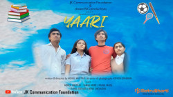 Yaari Gujarati Mini Web Series