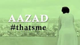 Aazad thats me
