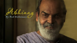 Abhinay | Short Film