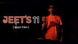 Jeet's 11 | Short Film | Broken Box Filmz