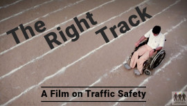 The Right Track | A Short Film on Traffic Safety