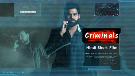 Criminals | Hindi Short Film| SJ Film Factory