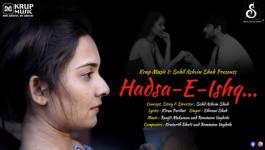 Hadsa E Ishq | Latest Song | Lockdown Love Story