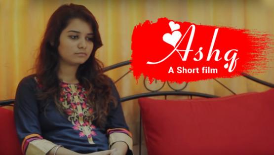 Ashq | Short film