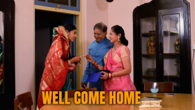 Well Come Home | Episode 3 | Gujju Love