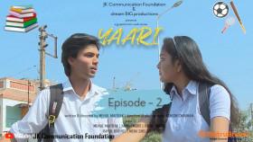 Yaari | Episode 02 | dream BIG Productions | Gujarati Mini-Web Series