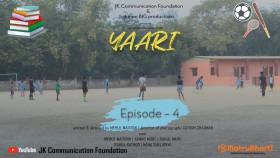 Yaari | Episode 04 | dream BIG Productions | Gujarati Mini-Web Series