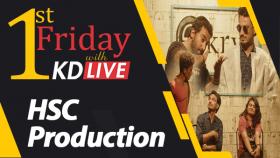 Comedy Act by HSC Production | કમલેશ દરજી દ્વારા લાઇવ સ્ટેન્ડ-અપ | KD Live | Season 5
