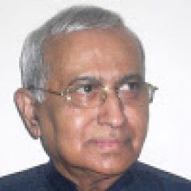Pravinkant Shastri