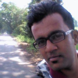 Kaushik Shrotri