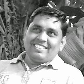 Ashok Vavadiya