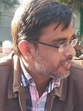Sanjeev Chandan