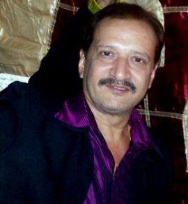Ashwin Majithia