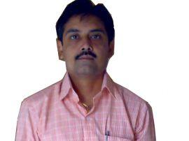 Jaywant Pandya