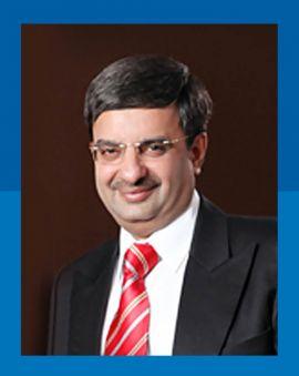 Dr Mukur Petrolwala