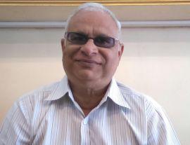 Prafull shah