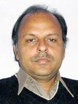 Rajnarayan Bohre