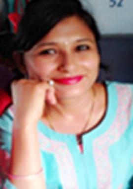 Asha Rautela