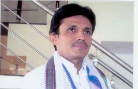 Sanjay C. Thaker