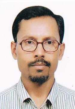 Dr Shushil Upadhyay
